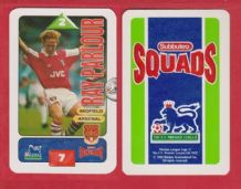 Arsenal Ray Parlour England S95